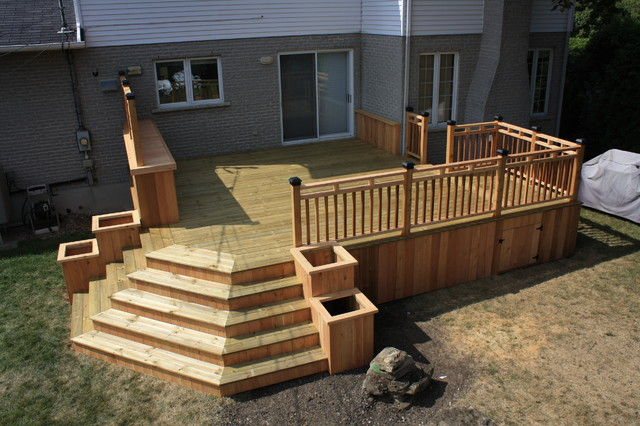 heading vs landscape for is decks deck which patio tips axel right me